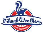 Skunk Brothers Logo